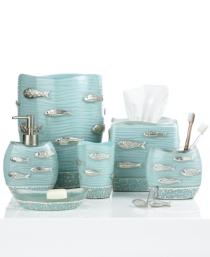 Avanti Bath Accessories, Nantucket Toothbrush Holder