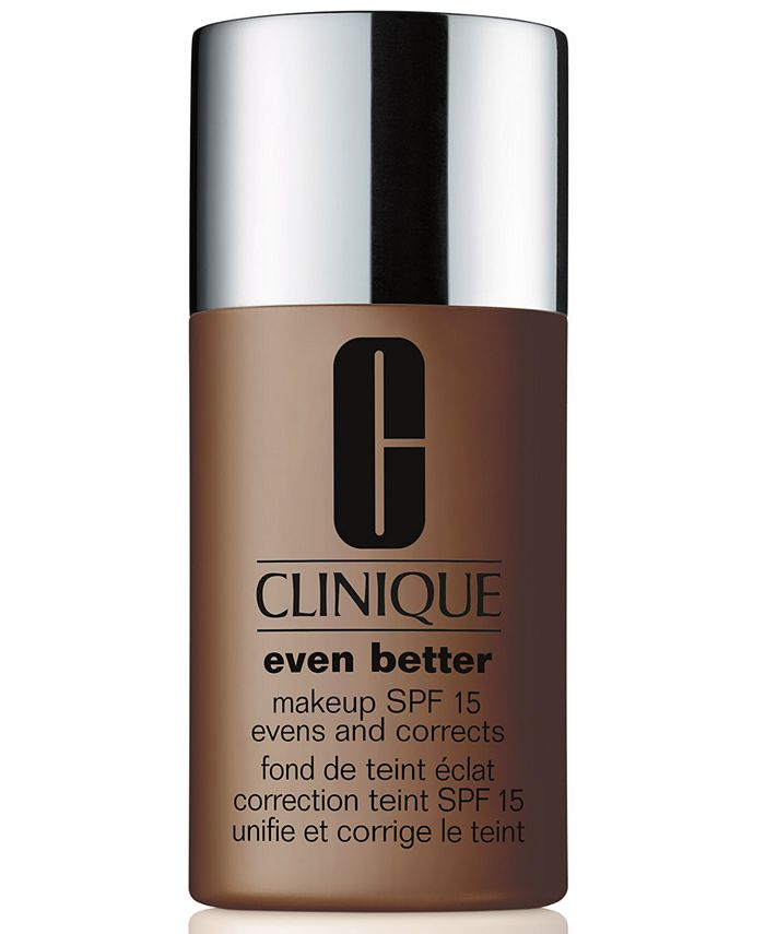 Clinique - Even Better Makeup SPF 15, 1 oz.