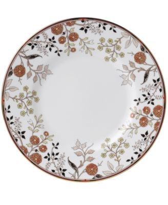 Wedgwood Pashmina Accent Salad Plate