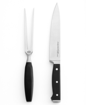 Calphalon Simply Carving Set, 2 Piece Set