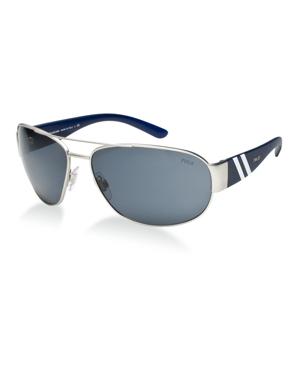 Polo Ralph Lauren Sunglasses, PH3052