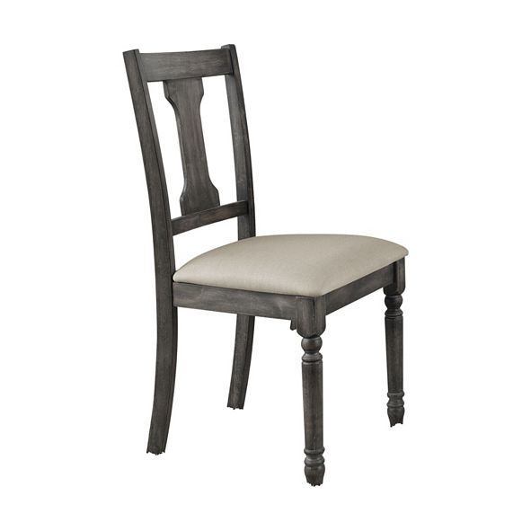 Acme Furniture Wallace Side Chair (Set Of 2)