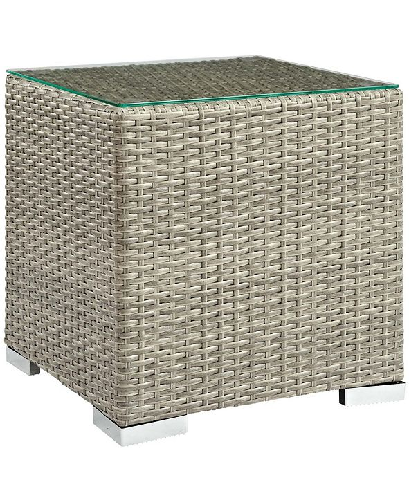 Modway Repose Outdoor Patio Side Table