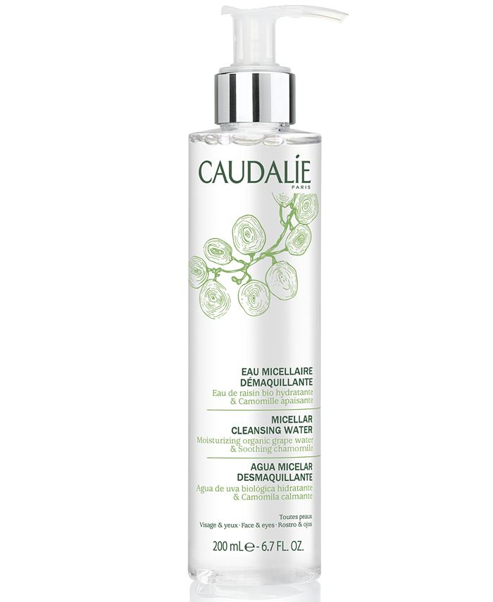 Caudalie - Micellar Cleansing Water