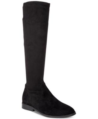 Emma Stretch Tall Boots