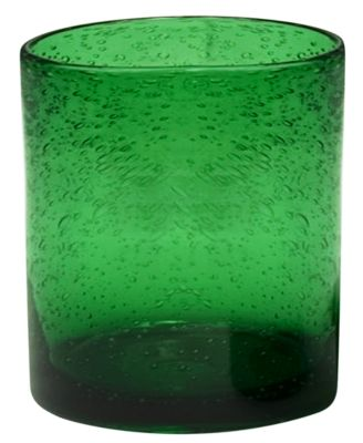 Artland Glassware, Iris Double Old-Fashioned Glass