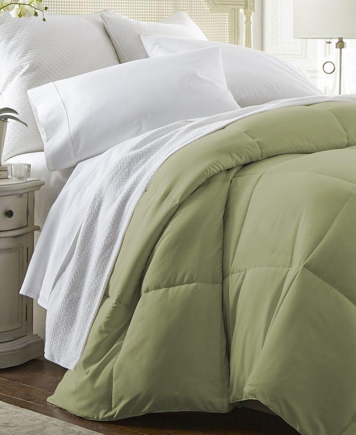 ienjoy Home - Home Collection All Season Premium Down Alternative Comforter