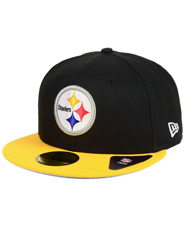New Era - Team Basic 59FIFTY Fitted Cap