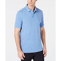 Club Room Men's Classic Fit Performance Stretch Polo