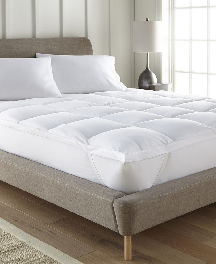 ienjoy Home - Home Collection Luxury Ultra Plush Mattress Topper, Full