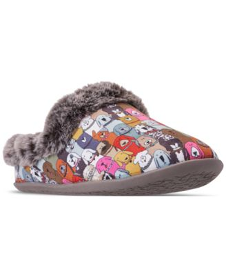 Cuddle Mutts Slip On Casual Shoes from