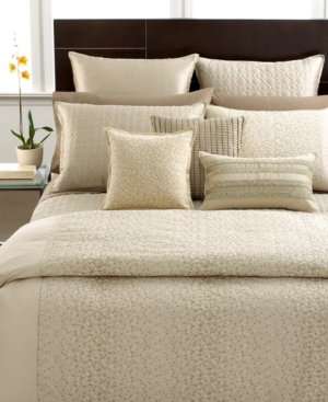 Hotel Collection Bedding, Celestial Standard Sham Bedding