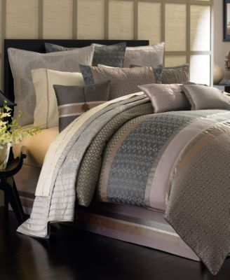 Waterford Alana King Comforter