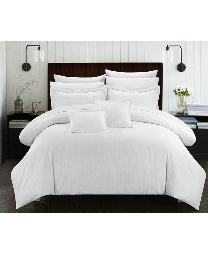 Chic Home - Khaya Comforter Set Collection