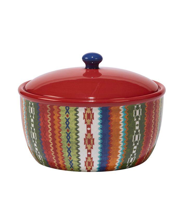 Certified International - Monterrey Bean Pot