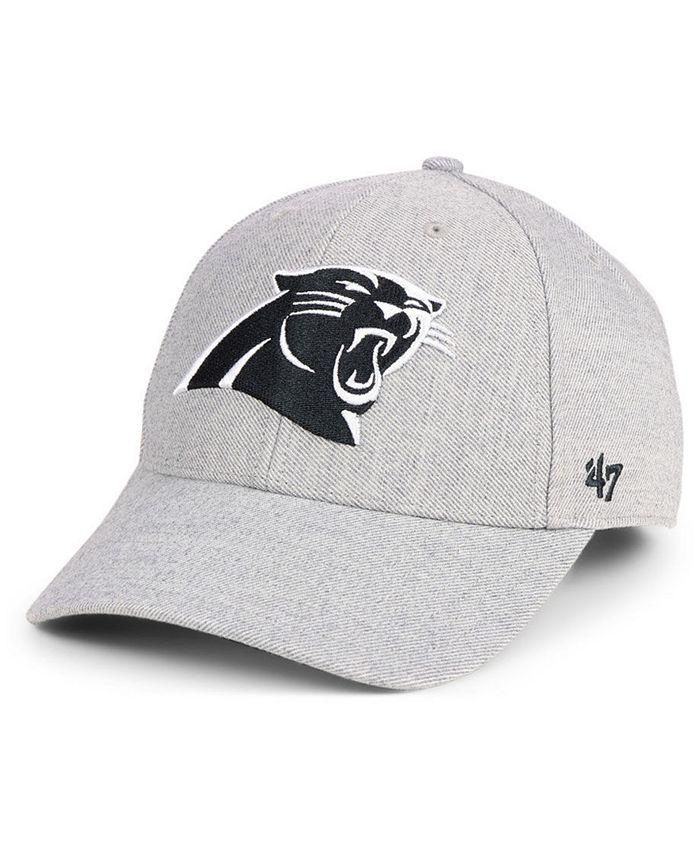 '47 Brand - Heathered Black White MVP Adjustable Cap
