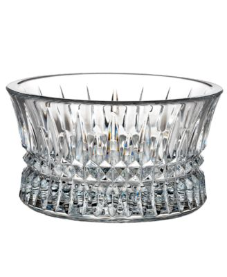 Waterford Gifts, Lismore Diamond Nut Bowl