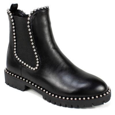Seven Dials Shelley Studded Ankle