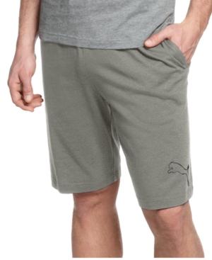 Puma Shorts Jersey Long Shorts