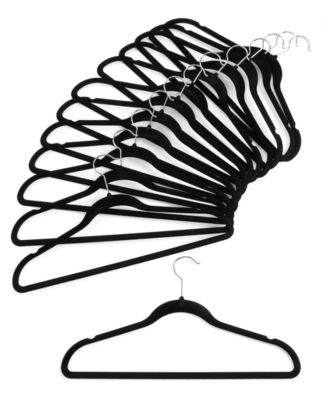 Neatfreak Clothes Hangers, 50 Pack Felt
