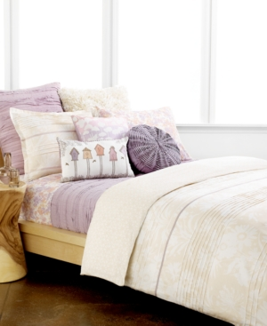 Style&co. Bedding, Forget Me Not Full/Queen Duvet Cover Set Bedding