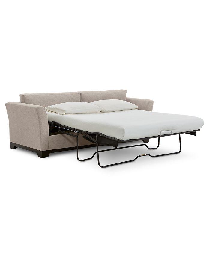 """Furniture - Elliot II 90"""" Queen Sleeper"""