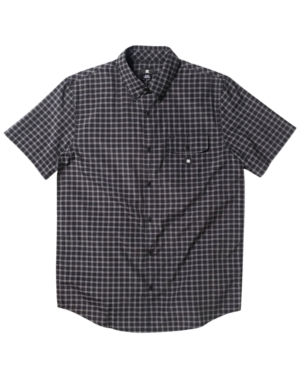 DC Shoes Shirt, Short Sleeve Shirt, Baldwin