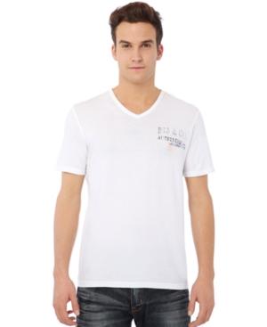 Buffao David Bitton T Shirt, Nenop V Neck