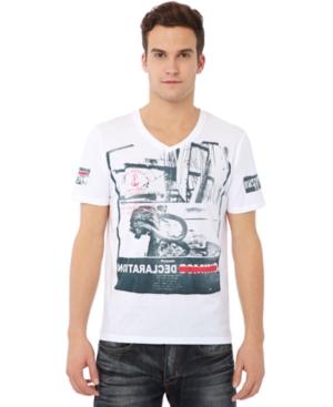 Buffalo David Bitton T Shirt, Nufog Shirt