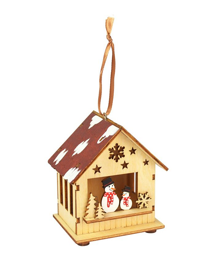 Jeco - Great for Christmas holiday decoration decorate your windows doorways Christmas tree classroom or office