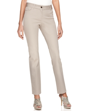 Alfani Pants, Skinny Trousers