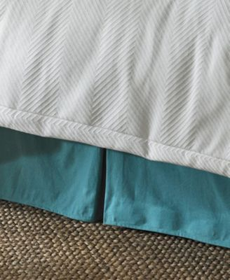 Catalina Queen Bedskirt