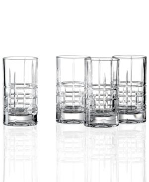 Lauren Ralph Lauren Drinkware, Set of 4 Cocktail Party Shot Glasses