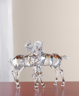Swarovski Foals