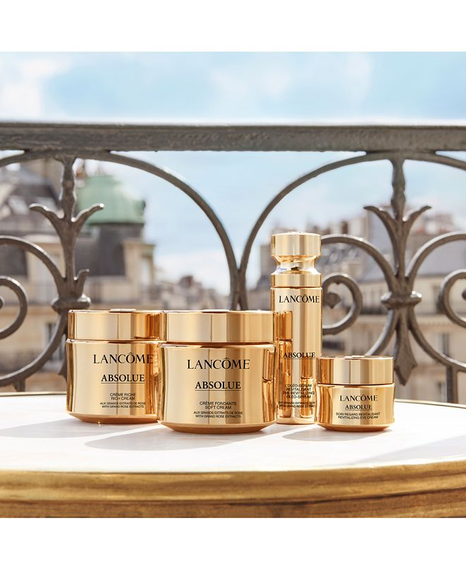 Lancome Absolue Revitalizing & Brightening Collection