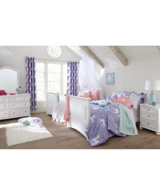 Roseville Kids Trundle Bed or Storage Drawer