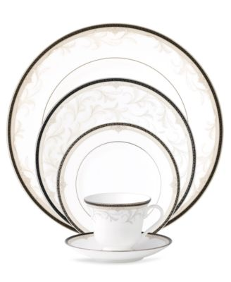 Waterford Brocade 5-Piece Place Setting