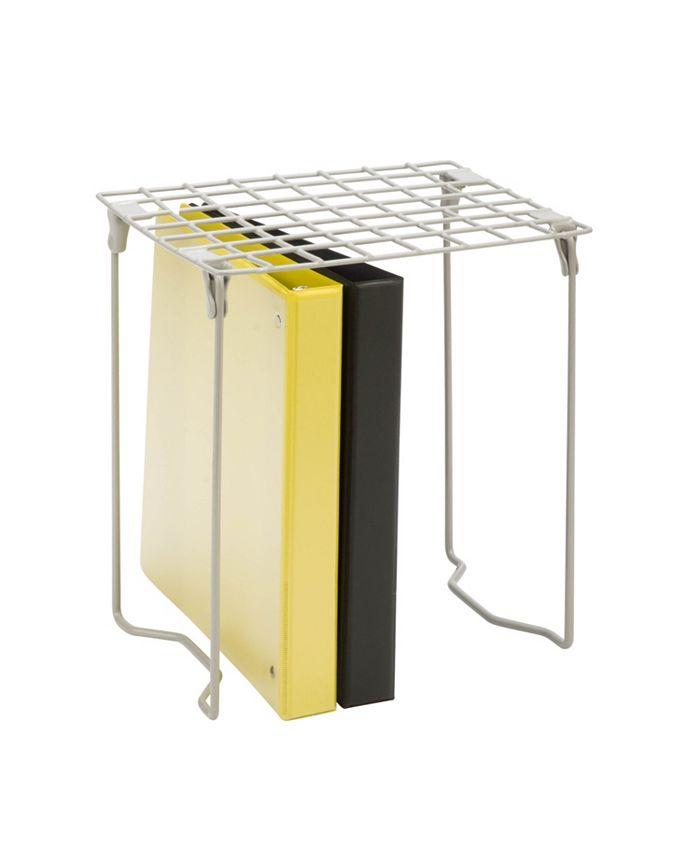 Honey Can Do - eXcessory Locker Shelf