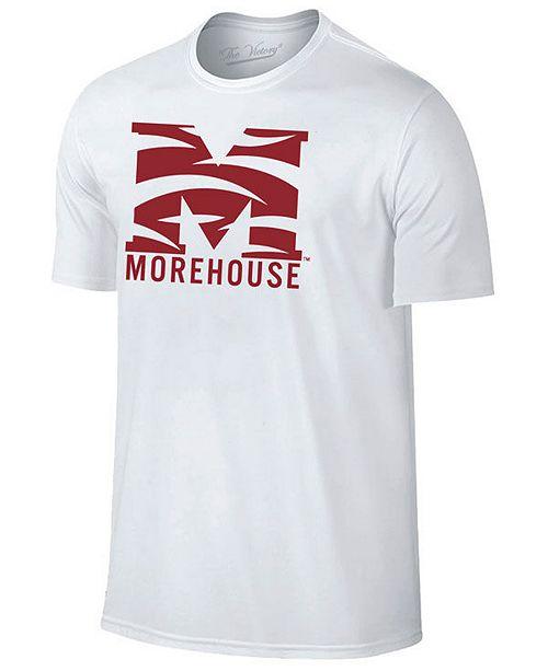 NCAA Morehouse Maroon Tigers T-Shirt V3