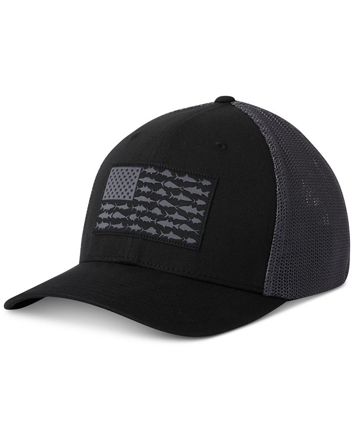 Columbia - Men's PFG Mesh Fish Flag Hat