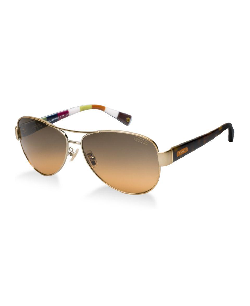 6e37b522b1f3e COACH Sunglasses