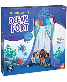 The Rainbow Fish - Ocean Fort