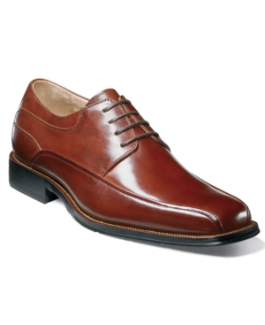 Florsheim Curtis Bike Toe Oxfords Men's Shoes
