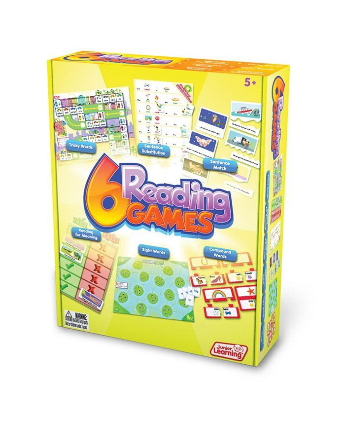 Junior Learning -