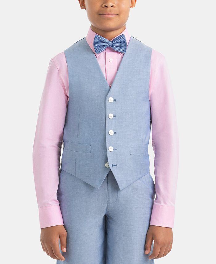 Lauren Ralph Lauren - Big Boys Cotton Vest