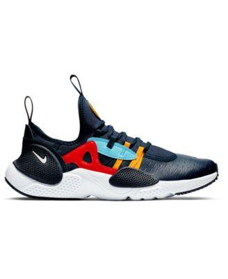 Nike Boys' Huarache E.D.G.E Casual