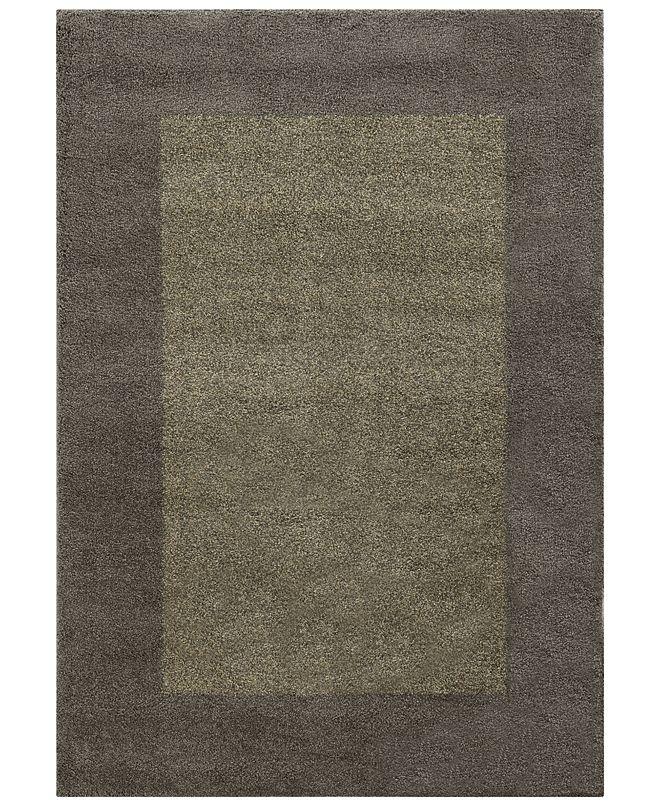 "Oriental Weavers Covington Shag 1334 6'7"" x 9'6"" Area Rug"