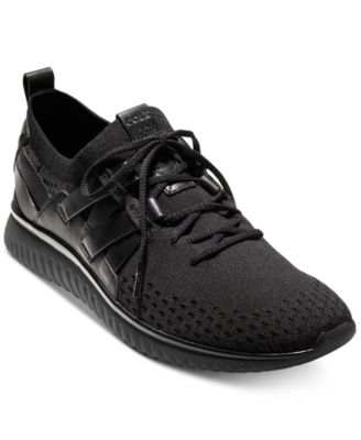 GrandMotion Stitchlite Woven Sneakers