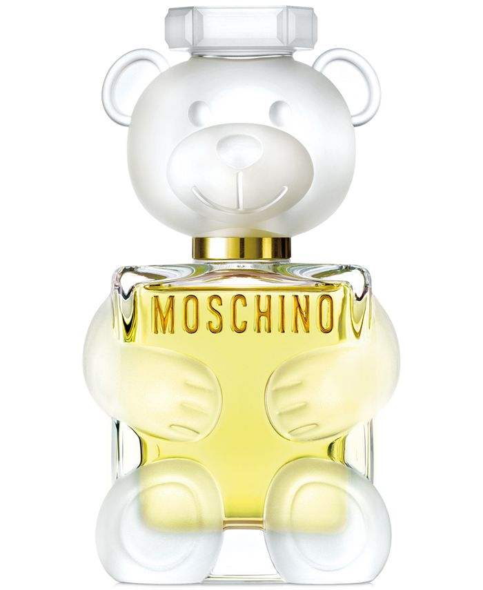Moschino - Toy 2 Fragrance Collection