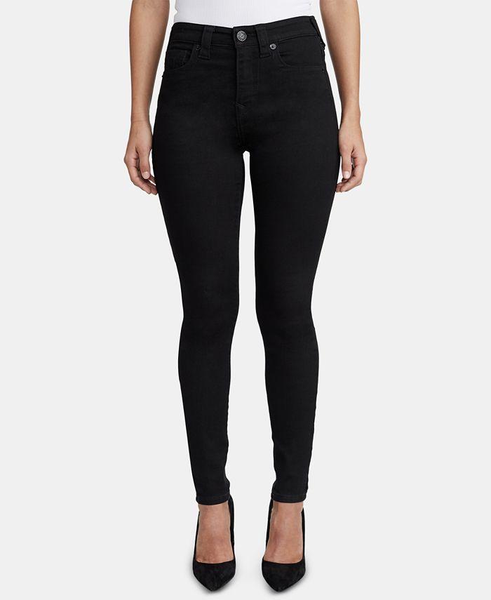 True Religion - Halle Skinny Jeans